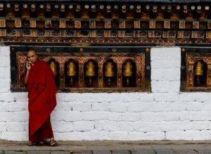Bhutan simcard for tourist