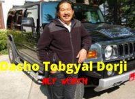 richest man in Bhutan