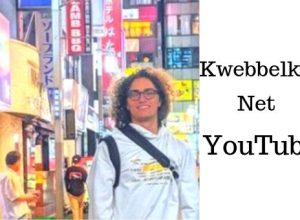 Kwebbelkop Net worth