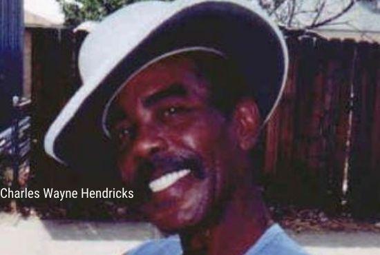 Charles Wayne Hendricks