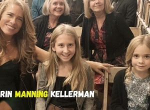 Erin Manning Kellerman